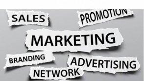 Marketing Advertising Sales