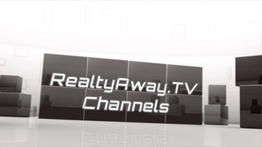 RealtyAwayTV Channels