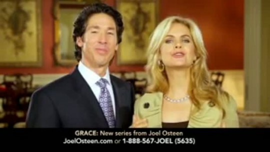 Joel Osteen- Recognizing What you Have.