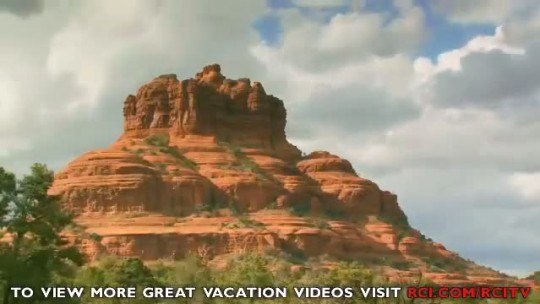 ArizonaVacations - Sedona Pines Resort.