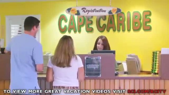 Florida Vacations-  Ron Cap Caribe Resort.
