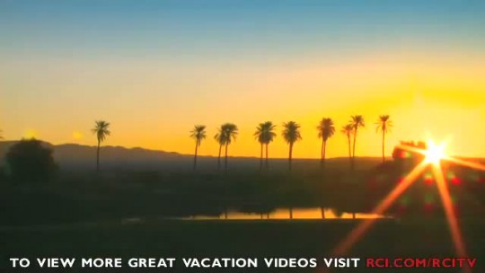 Palm Springs Vacations - Worldmark Indio.
