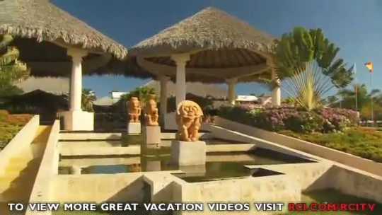 Punta Cana Vacations - Sirenis Cocotal Beach Resort.