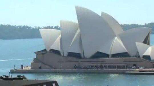 Sydney Vacations - Sydney, Australia.