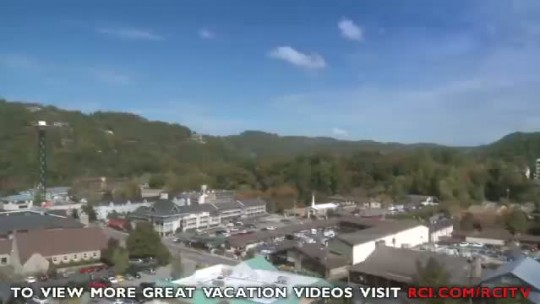 Tennesse Vacations - Smoky Mountains Resort.