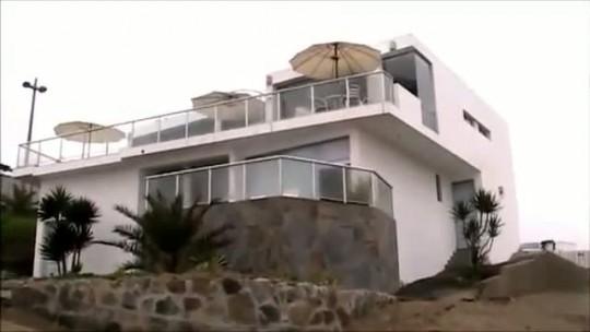 Alquiler de Casa de Playa. Peru.