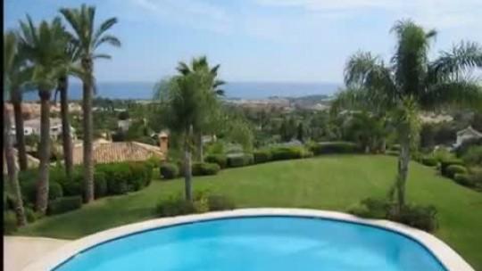 Marbella Villas. Spain.