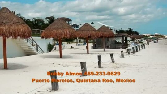 Luxury Homes and Condos in Puerto Morelos, Mexico