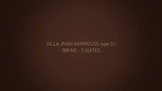 A vendre Villa de Luxe Marrachech