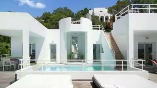Ibiza, Espagne - Villa Luxe