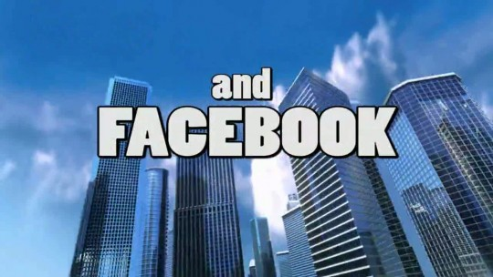 RealtyAway TV and Facebook.