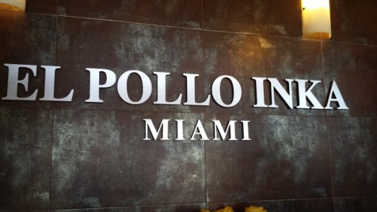 El Pollo Inka...Live Stream