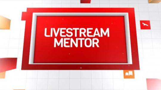 www.LivestreamMentor.com