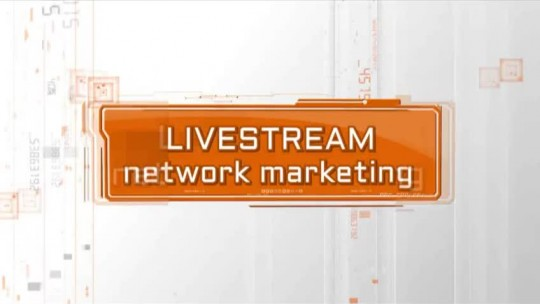 www.LivestreamNetworkMarketing.com