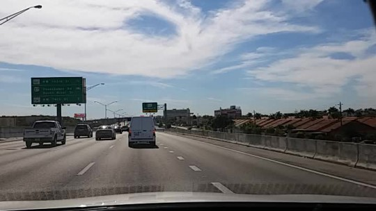 Miami today as we Livestream & Drive Around. Live Stream #41.