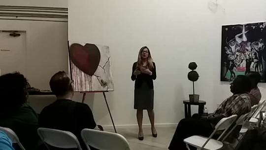 Real Estate Investors Meeting at YellowFin Realty Miami. Live Stream Mar 4, 2015.