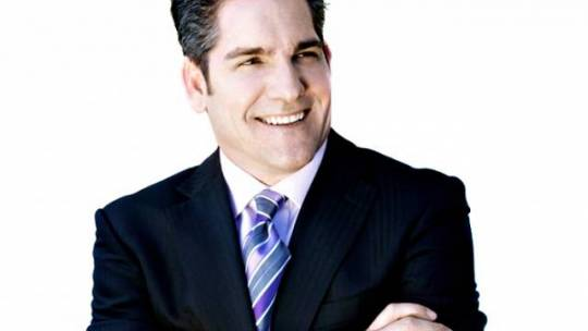 Grant Cardone 6 Commitments to Success. Live Stream #333.