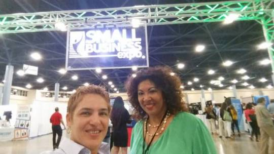 Small Business Expo Miami 2016. Live Stream #334.