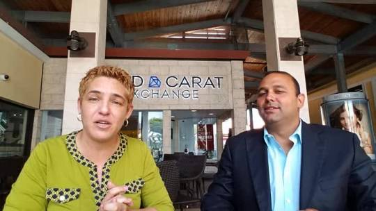 Gold & Carat Exchange Success Model. Live Stream #365.