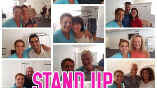 STAND UP, the most inspirational song for entrepreneurs. mp3